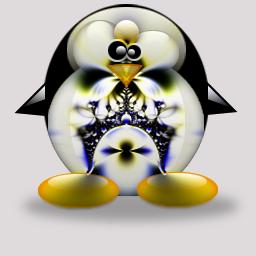 charte du hors sujet Tux-Fractale_Sw